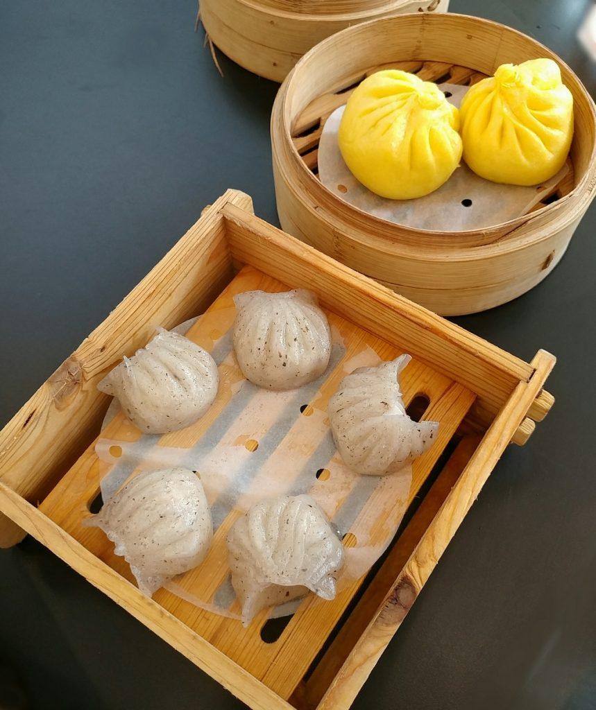 little valley dumplings