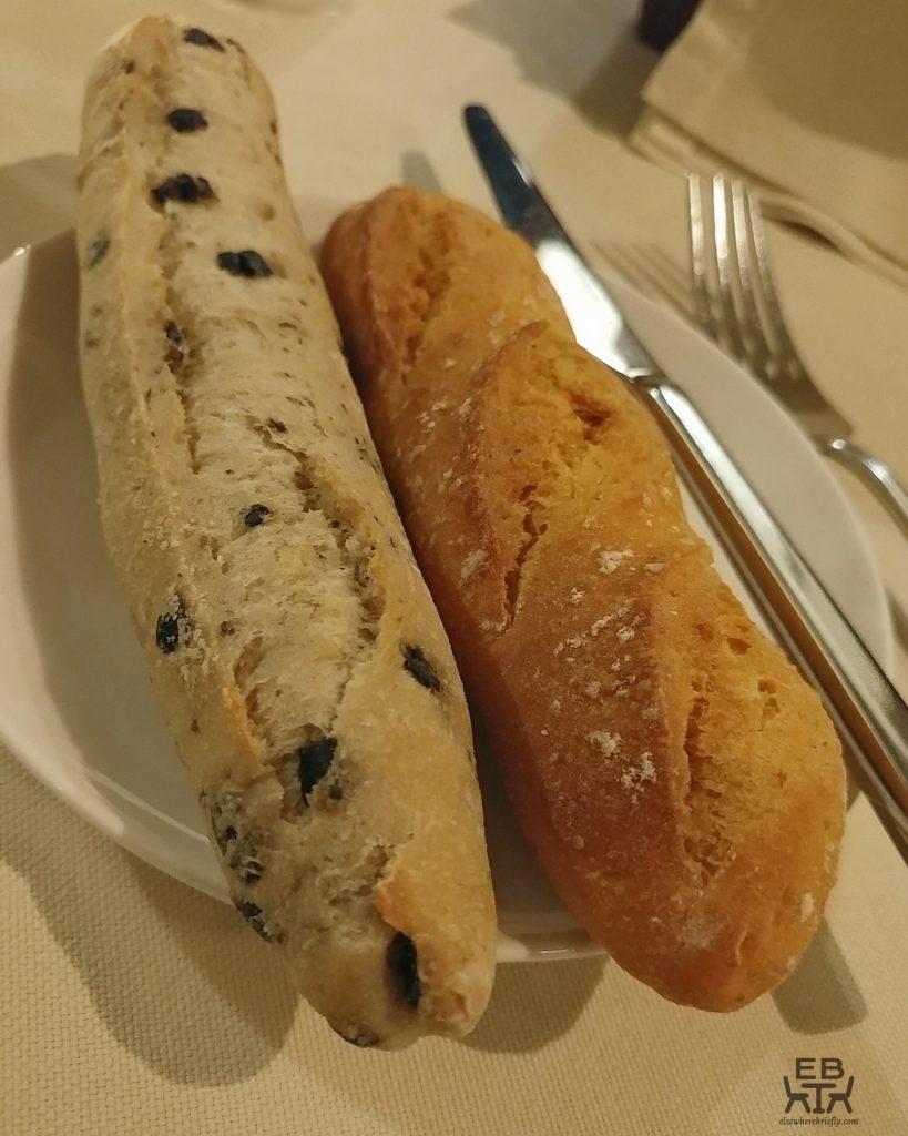 dubravkin put bread