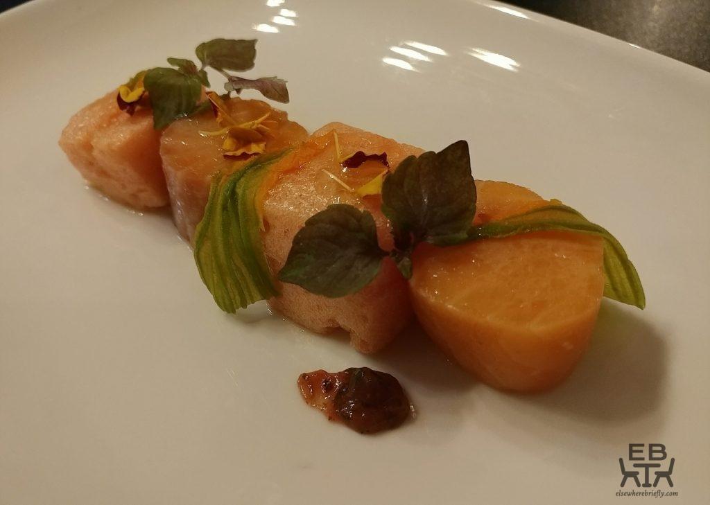 eiju sjapanese fusion dining salmon