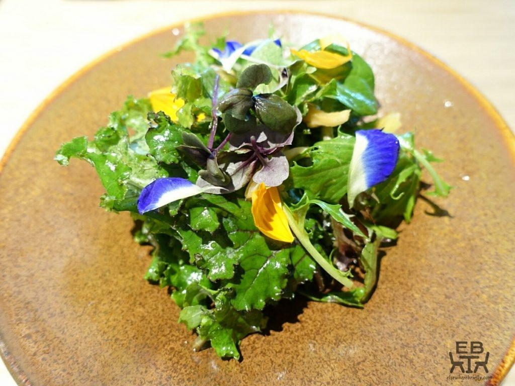 noka salad