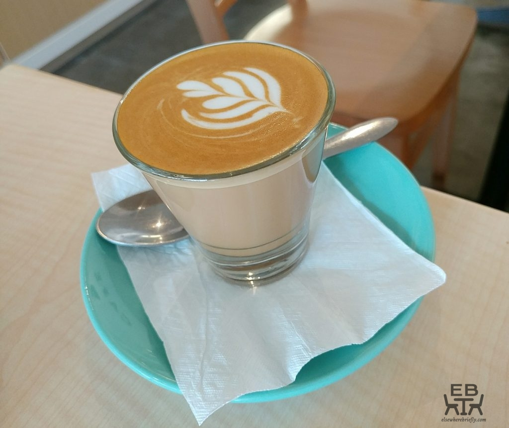cafe impero coffee