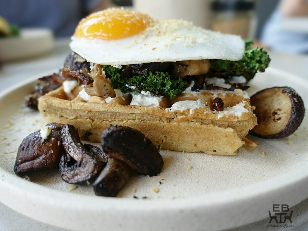 nodo camp hill waffle