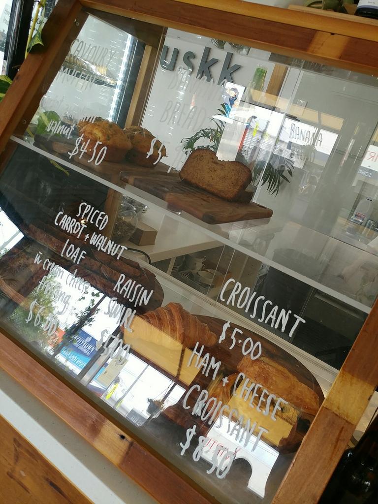 huskk cafe cabinet