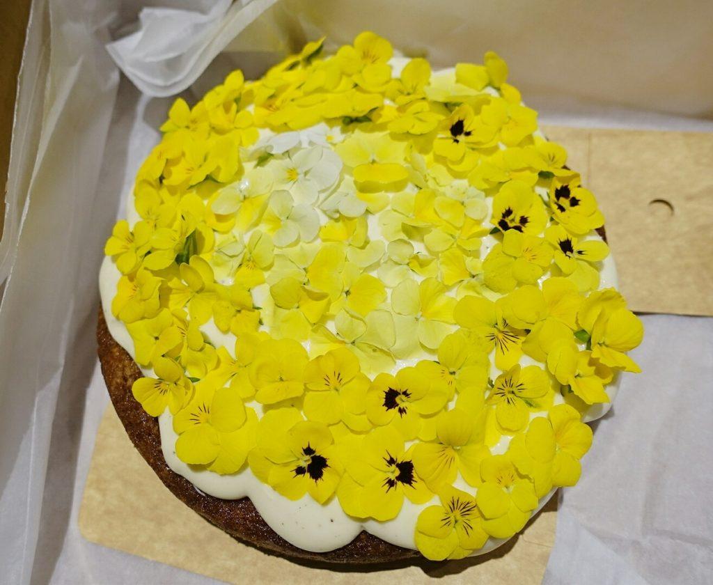 elska takeaway cake