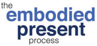The Embodied Present Process
