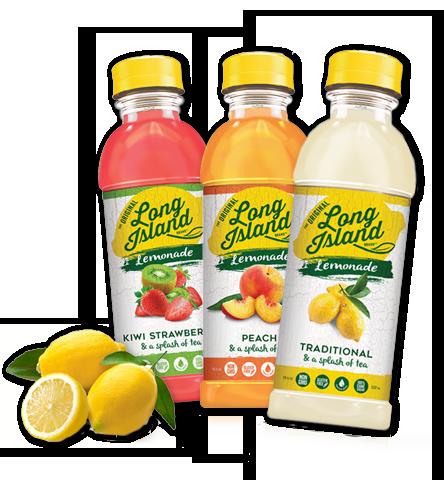 Long Island Lemonade