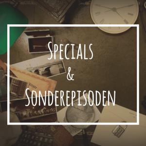 Specials & Sonderepisoden