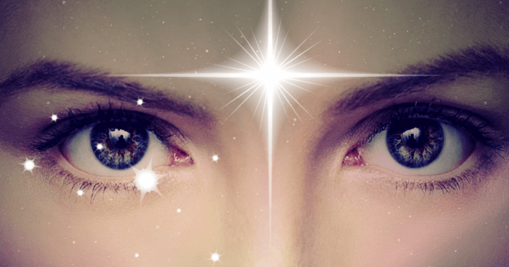 признаки открытия третьего глаза