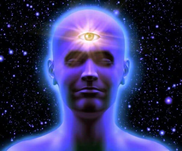 Что такое третий глаз у человека