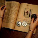 Методическое пособие по магическим артефактам