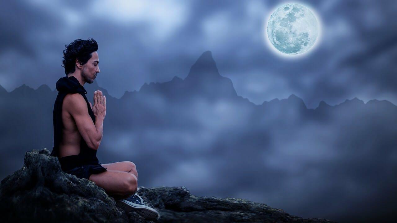7 советов по медитации для начинающих