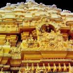 Групповой ритуал – храм благополучия