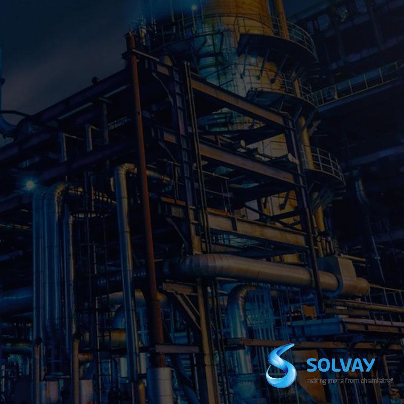 Digital Transformation | SOLVAY