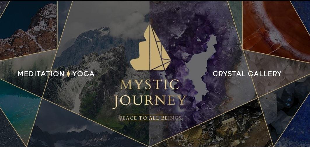 セレブもハマる!LAで大人気のクリスタルを利用した美容スタジオ『Mystic Journey』とは?