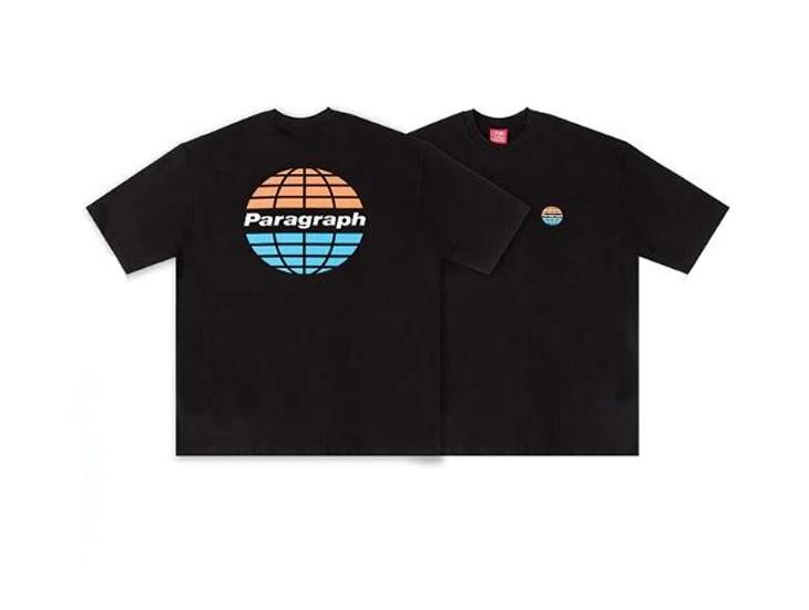 パラグラフ 21 ペプシTシャツ