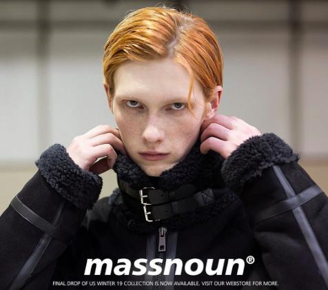 MASSNOUN eyecatch