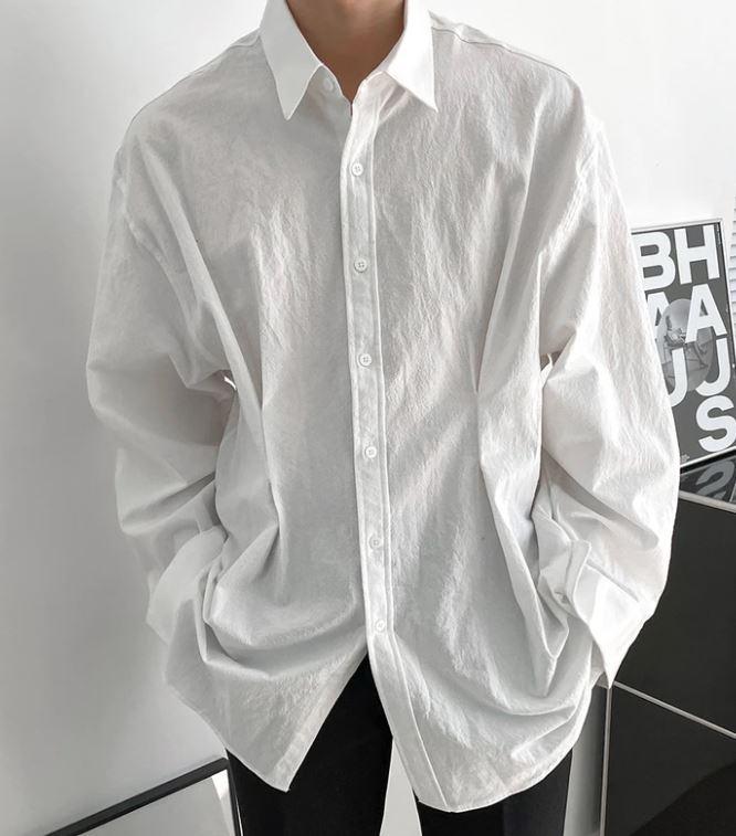 デイリーシャツ