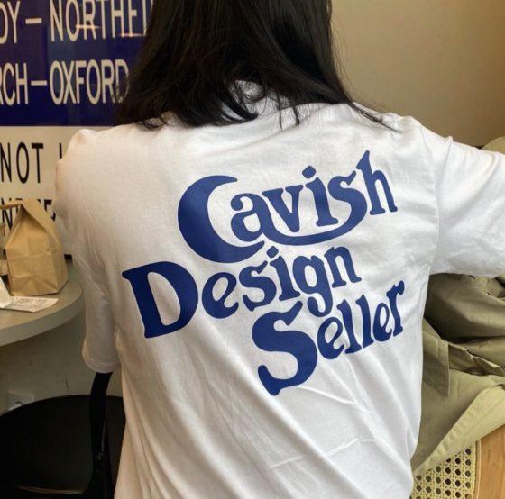 cavish