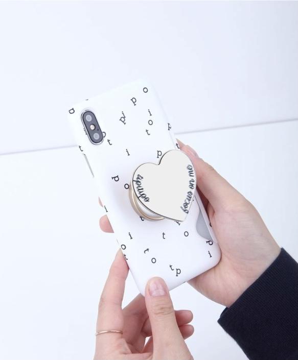 tipitipo iPhoneケース