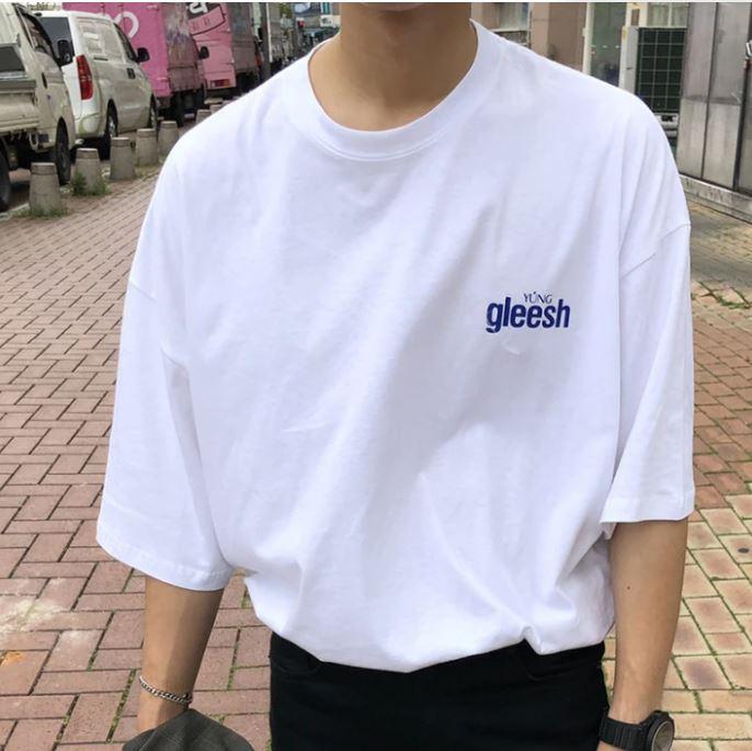 マック半袖Tシャツ