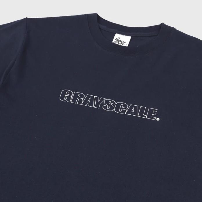 Grayscale Future(グレースケールフューチャー)  YASHA Tシャツ