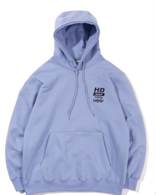 HDS(ハイデフィニションソウル)  ソウルパーカー