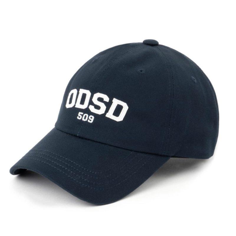 ODD STUDIO ODSDロゴキャップ