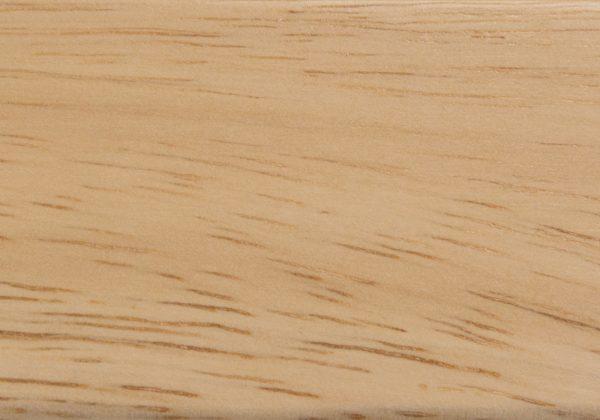 "68"" x 66.5"" x 95"" Natural, Beige, Foam, Solid Wood, Polyester Blend - 3pcs Dining Set"