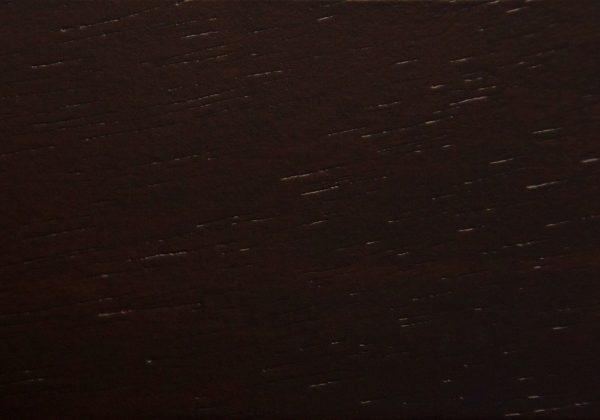 "69.5"" x 81.5"" x 99"" Cappuccino, Black, Solid Wood, Foam, Veneer, Leather-Look - 5pcs Dining Set"
