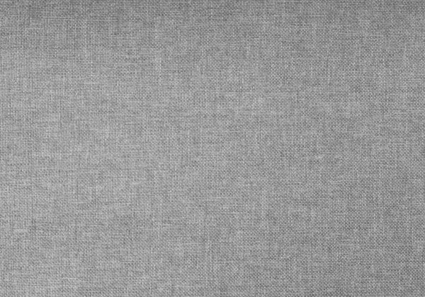 """45.25"""" x 82.75"""" x 49.75"""" Grey Linen With Chrome Trim - Twin Size Bed"""