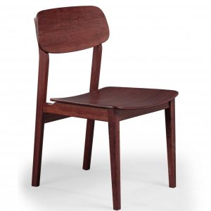 """22.05"""" x 18.9"""" x 33.4"""" Chair, Sable, (Set of 2)"""