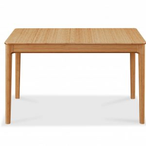 """67.7"""" x 36"""" x 29.55"""" Extendable Dining Table, Caramelized"""