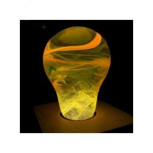 Solar System LED Bulb