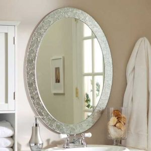 Bathroom Vanity Wall Mirror