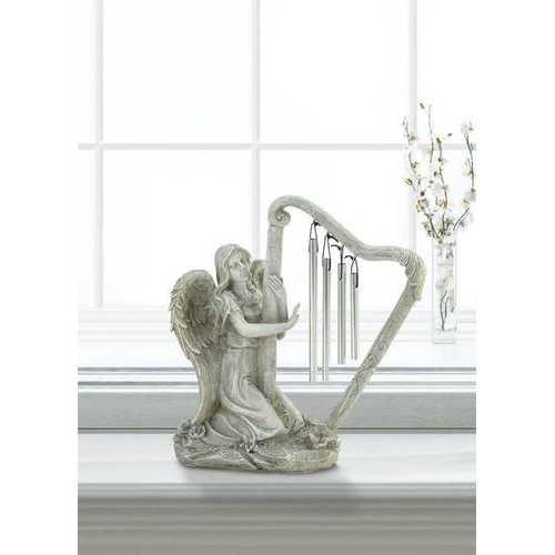 Angel Harp Wind Chime