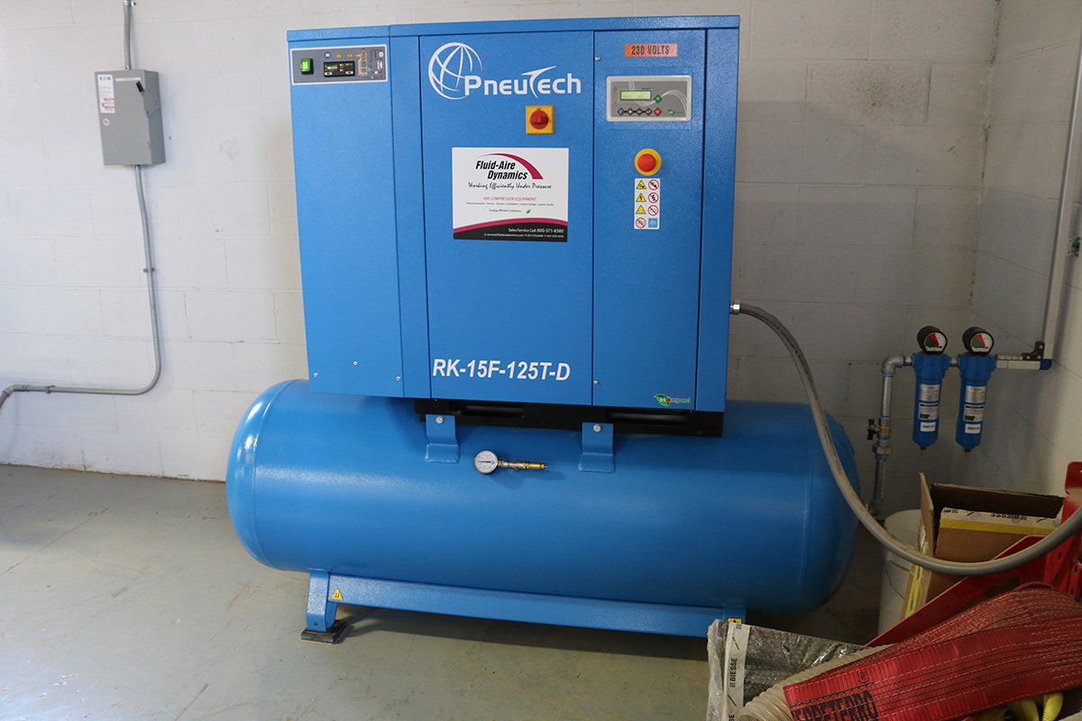 How To Use An Air Compressor >> Complete Guide To Buying The Best Industrial Air Compressor