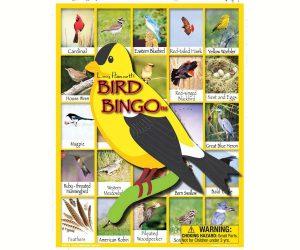 Bird Related Games