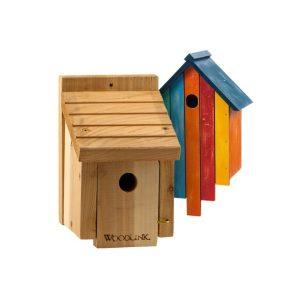 Birdhouses & Accessories