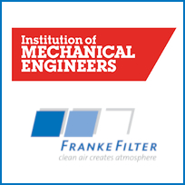 FRANKE-Filter at Steam Turbine and Generator User Group 2020