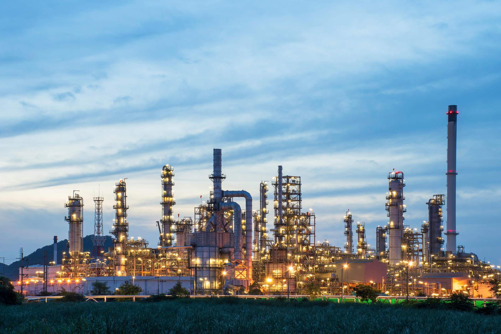 Oil Mist Eliminators for power station