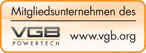 FRANKE-Filter als Mitglied von VGB PowerTech e.V.