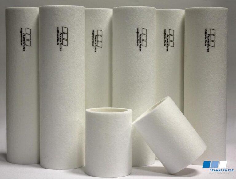 Filterelemente Ölnebel