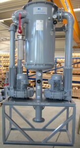 Oil Mist Eliminators for Siemens