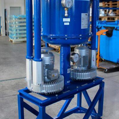 FF2-166 Ölnebelabscheider für Siemens SGT5-2000E