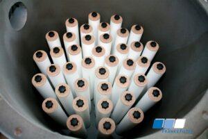 Filterkerzen für Ölnebelabscheider