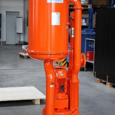 Individueller Ölnebelabscheider FF2-266
