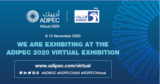 Adipec Virtual Exhibition FRANKE-Filter GmbH
