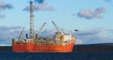 FPSO Anita Garibaldi equipped with Oil Mist Separators