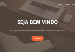 6813Sites estáticos e dinâmicos totalmente responsivos.
