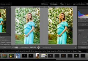 TRATAMENTO DE FOTOS NO PHOTOSHOP E LIGHTROOM